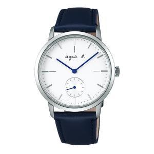 agnes b. アニエスベー シックオム 【国内正規品】 腕時計 レディース FCRT971 【送料無料】【代引き手数料無料】|tictac