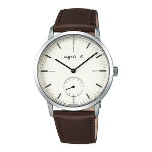 agnes b. アニエスベー シックオム 【国内正規品】 腕時計 レディース FCRT970 【送料無料】【代引き手数料無料】|tictac