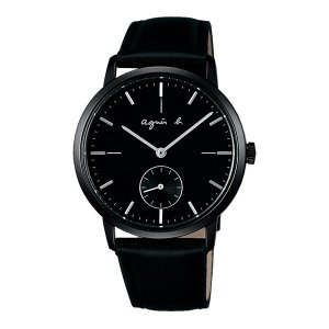 agnes b. アニエスベー シックオム 【国内正規品】 腕時計 レディース FCRT969 【送料無料】【代引き手数料無料】|tictac