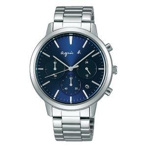 agnes b. アニエスベー SAM ペア 【国内正規品】 腕時計 メンズ FCRT968 【送料無料】【代引き手数料無料】|tictac