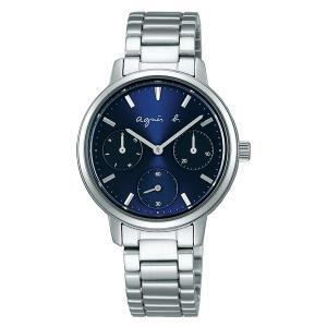 agnes b. アニエスベー SAM ペア 【国内正規品】 腕時計 レディース FCST992 【送料無料】【代引き手数料無料】|tictac