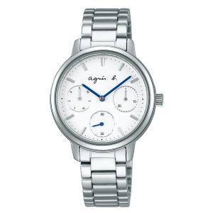 agnes b. アニエスベー SAM ペア 【国内正規品】 腕時計 レディース FCST991 【送料無料】【代引き手数料無料】|tictac
