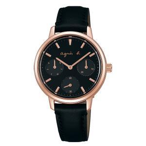 agnes b. アニエスベー SAM ペア 【国内正規品】 腕時計 レディース FCST990 【送料無料】【代引き手数料無料】|tictac