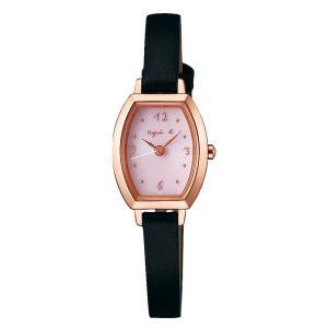 agnes b. アニエスベー Marcello マルチェロ ソーラー ファム 【国内正規品】 腕時計 レディース FBSD946 【送料無料】【代引き手数料無料】|tictac
