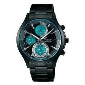 WIRED ワイアード SEIKO セイコー リフレクション 国内正規品 腕時計 メンズ  AGAV...