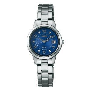WIRED f ワイアード エフ SEIKO セイコー ペアスタイル ソーラー  【国内正規品】 腕時計 レディース AGED081 【送料無料】【代引き手数料無料】|tictac