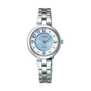 WIRED f ワイアード エフ SEIKO セイコー ソーラー 【国内正規品】 腕時計 レディース AGED086 【送料無料】【代引き手数料無料】|tictac