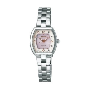 WIRED f ワイアード エフ SEIKO セイコー ソーラー 【国内正規品】 腕時計 レディース AGED088 【送料無料】【代引き手数料無料】|tictac