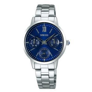 WIRED ワイアード SEIKO セイコー PAIR STYLE ペアスタイル 【国内正規品】 腕時計 レディース AGET405 【送料無料】【代引き手数料無料】|tictac