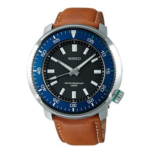 WIRED ワイアード SEIKO セイコー SOLIDITY 限定モデル 【国内正規品】 腕時計 メンズ AGAJ701 【送料無料】【代引き手数料無料】|tictac