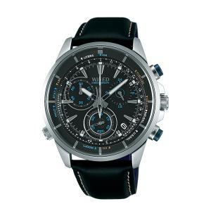 WIRED ワイアード SEIKO セイコー THE BLUE  ザ・ブルー 【国内正規品】 腕時計 メンズ AGAW448 【送料無料】【代引き手数料無料】|tictac