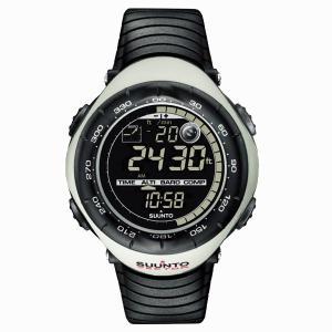 SUUNTO スント  Vector Khaki (ヴェクター・カーキー) 腕時計 【国内正規品】 SS010600210 【送料無料】【代引き手数料無料】|tictac
