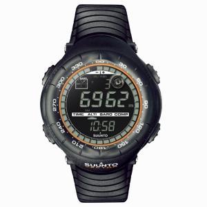 SUUNTO スント  Vector Black (ヴェクター・ブラック) 腕時計 【国内正規品】 SS012279110 【送料無料】【代引き手数料無料】|tictac