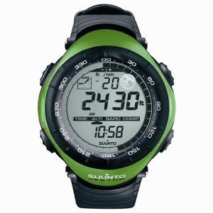 SUUNTO スント  Vector Lime Green (ヴェクター・ライムグリーン) 腕時計 【国内正規品】 SS010600M10 【送料無料】【代引き手数料無料】|tictac