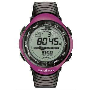 SUUNTO スント Vector ヴェクター VIOLET バイオレット 【国内正規品】 腕時計 SS019497000 【送料無料】【代引き手数料無料】|tictac