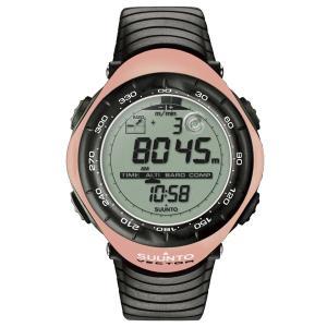 SUUNTO スント Vector ヴェクター BabyPink ベビーピンク 【国内正規品】 腕時計 SS019503000 【送料無料】【代引き手数料無料】|tictac