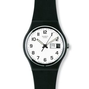 SWATCH スウォッチ ONCE AGAIN ワンス・アゲイン  国内正規品 腕時計 GB743
