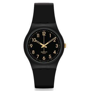 SWATCH スウォッチ GOLDEN TAC ゴールデン・タック 国内正規品 腕時計 GB274