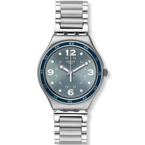 SWATCH スウォッチ アイロニービッグ SPICETERY スパイステリー メンズ 腕時計 YG...