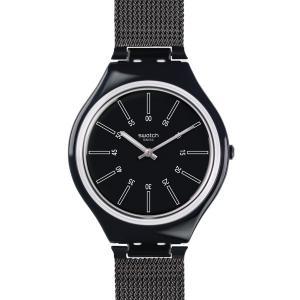 SWATCH スウォッチ SKIN スキン SKINOTTE スキンノッテ 【国内正規品】 腕時計 SVOB100M 【送料無料】【代引き手数料無料】|tictac