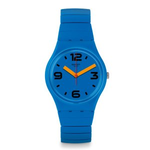 SWATCH スウォッチ COLOR STUDIO カラースタジオ PEPEBLU  ペペブルー  【国内正規品】 腕時計 GN251B 【送料無料】【代引き手数料無料】|tictac