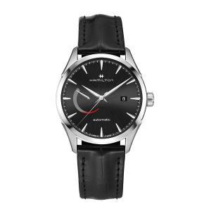 HAMILTON ハミルトン JAZZ MASTER POWER RESERVE ジャズマスター パワーリザーブ 【国内正規品】 腕時計 H32635731 【送料無料】【代引き手数料無料】|tictac