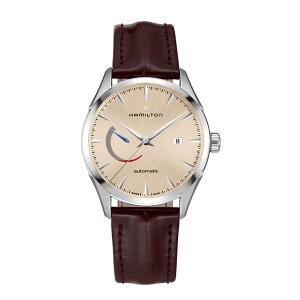 HAMILTON ハミルトン JAZZ MASTER POWER RESERVE ジャズマスター パワーリザーブ 【国内正規品】 腕時計 H32635521 【送料無料】【代引き手数料無料】|tictac