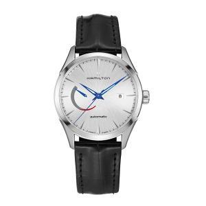 HAMILTON ハミルトン JAZZ MASTER POWER RESERVE ジャズマスター パワーリザーブ 【国内正規品】 腕時計 H32635781 【送料無料】【代引き手数料無料】|tictac