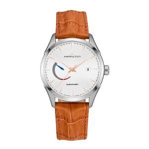 HAMILTON ハミルトン JAZZ MASTER POWER RESERVE ジャズマスター パワーリザーブ 【国内正規品】 腕時計 H32635511 【送料無料】【代引き手数料無料】|tictac