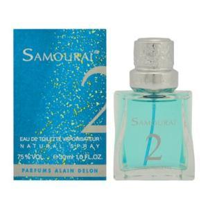Alain DELON アランドロン SAMOURAI サムライ 2 EDT/30mL フレグランス 香水 レディース メンズ ユニセックス 男性用 女性用 大人気|tifose