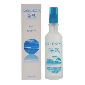 ヨチノカ ウミカゼ EDT/80mL フレグランス 香水 レディース メンズ ユニセックス 男性用 女性用 大人気 tifose