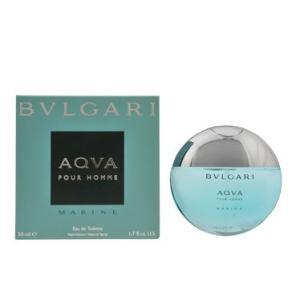 ブルガリ BVLGARI アクアプールオム マリンEDT/50mL フレグランス 香水 レディース メンズ ユニセックス 男性用 女性用 大人気|tifose