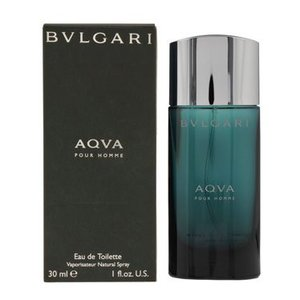 ブルガリ BVLGARI アクアプールオム EDT/30mL フレグランス 香水 レディース メンズ ユニセックス 男性用 女性用 大人気|tifose