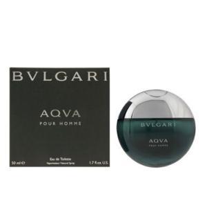 ブルガリ BVLGARI アクアプールオム EDT/50mL フレグランス 香水 レディース メンズ ユニセックス 男性用 女性用 大人気|tifose