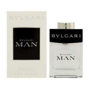 ブルガリ BVLGARI マン EDT/60mL フレグランス 香水 レディース メンズ ユニセックス 男性用 女性用 大人気|tifose