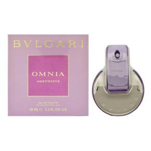 ブルガリ BVLGARI オムニア アメジスト EDT/65mL フレグランス 香水 レディース メンズ ユニセックス 男性用 女性用 大人気|tifose