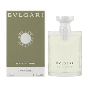 ブルガリ BVLGARI プールオム EDT/100mL フレグランス 香水 レディース メンズ ユニセックス 男性用 女性用 大人気|tifose