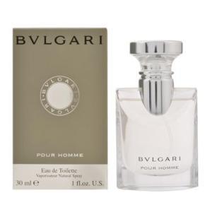 ブルガリ BVLGARI プールオム EDT/30mL フレグランス 香水 レディース メンズ ユニセックス 男性用 女性用 大人気 tifose