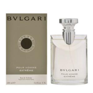 ブルガリ BVLGARI プールオム エクストリーム EDT/100mL フレグランス 香水 レディース メンズ ユニセックス 男性用 女性用 大人気|tifose