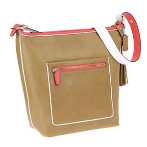 コーチ 22414/SVB45 ショルダーバッグ 手提げ鞄 ハンドバッグ かばん ブランド|tifose