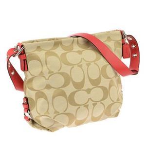 コーチ F15067/SIGCO/1 ショルダーバッグ 手提げ鞄 ハンドバッグ かばん ブランド|tifose