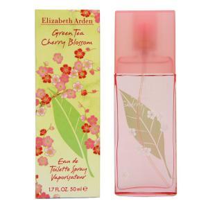 エリザベスアーデン グリ−ンティー チェリーブロッサム EDT/50mL フレグランス 香水 レディース メンズ ユニセックス 男性用 女性用 大人気|tifose