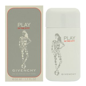 GIVENCHY ジバンシイ プレイ フォー ハー シティ EDP/50mL フレグランス 香水 レディース メンズ ユニセックス 男性用 女性用 大人気|tifose