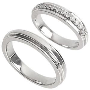 ラインペアリング指輪 シルバーSV925プラチナ・ピンクゴールド・ブラックコーティング レディース メンズ アクセサリー 女性男性 ストーン 石付き 大人 上品|tifose