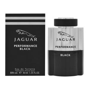 ジャガー ジャガーパフォーマンス ブラック EDT/40mL フレグランス 香水 レディース メンズ ユニセックス 男性用 女性用 大人気 tifose