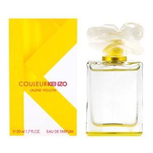 カラー KENZO ケンゾー オーデパルファム ジョーンヌ EDP/50mL フレグランス 香水 レディース メンズ ユニセックス 男性用 女性用 大人気|tifose