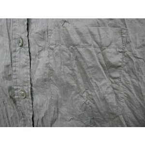 綿ワッシャー加工チュニックシャツ チュニック/シャツ/トップス tifose 07