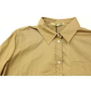 2wayカジュアルシャツ カシュクール/シンプル/シャツ/トップス tifose 05