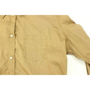 2wayカジュアルシャツ カシュクール/シンプル/シャツ/トップス tifose 06
