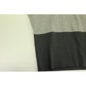 リブ使いドルマンカットソー tシャツ/Tシャツ/長袖/綿/カットソー/トップス|tifose|08
